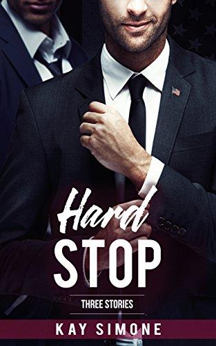 Hard Stop: (Three MM/MMM Stories)