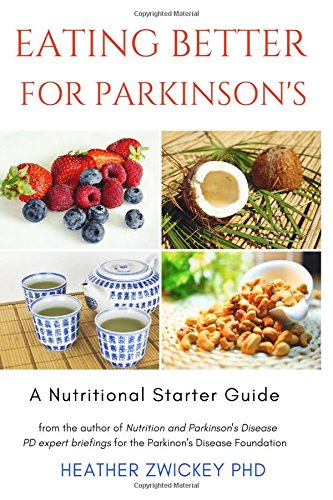 Eating Better for Parkinson
