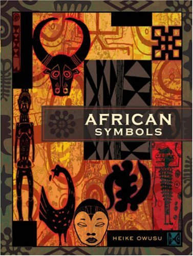 African Symbols by Brand: Sterling
