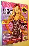 Cosmopolitan Magazine January 2009 Amanda Bynes