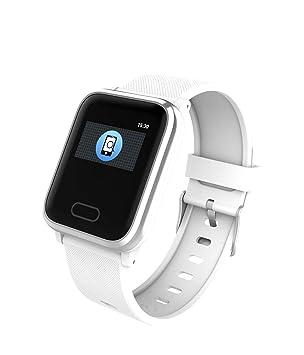 Smartwatch Monitor De Sueño Pulsómetro Calorías Presión ...