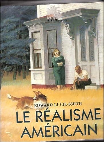 Livres Le réalisme américain pdf, epub