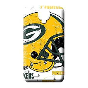 samsung galaxy s4 Series Protection Snap On Hard Cases Covers phone back shells green bay packers nfl football