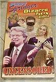 Jerry Springer Bizarre Sex Jobs! Uncensored!