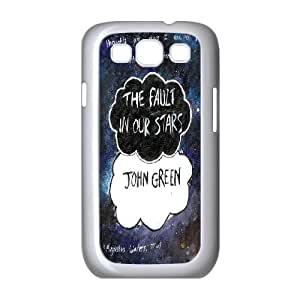 2014 New & Fashion Star The Fault in Our Stars Okay?okay. for Samsung Galaxy S3 I9300 Case Cover ART101424