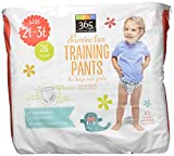 365 Everyday Value Toilet Training Products
