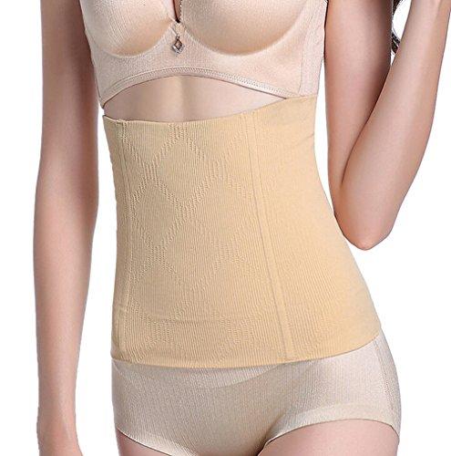 Waist Trimmer Belt (Nude) S - 9