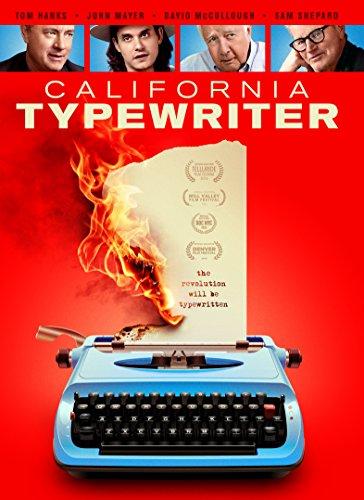 (California Typewriter)