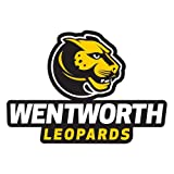 Wentworth Extra Large Magnet 'Official Logo'