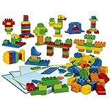 LEGO Education 45019 Creative LEGO DUPLO Brick Set (Pack of 160)