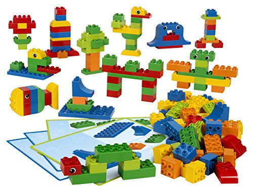 Creative LEGO DUPLO Brick Education