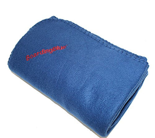 Price comparison product image BoardingBlue Travel Blanket plus Bonus  Lock