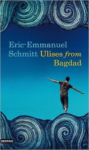 Ulises from Bagdad (Ancora Y Delfin): Amazon.es: Eric ...