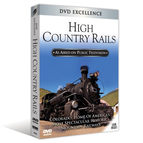 High Country Rails ()
