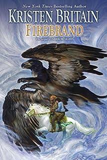 Book Cover: Firebrand