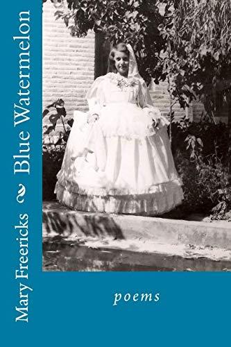 Blue Watermelon