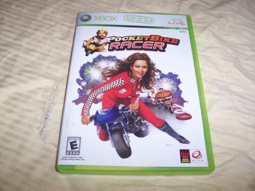 - Xbox Pocket Bike Racer