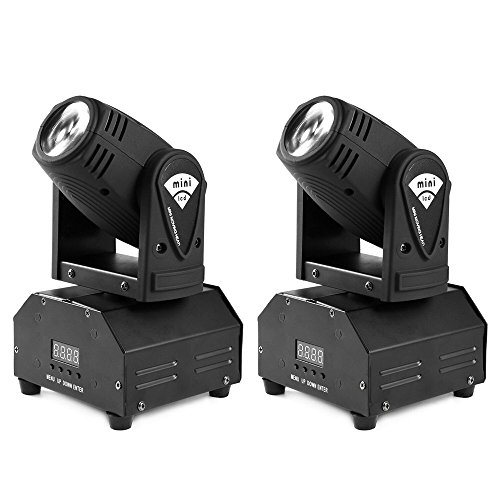 Chauvet Led Moving Lights in US - 7
