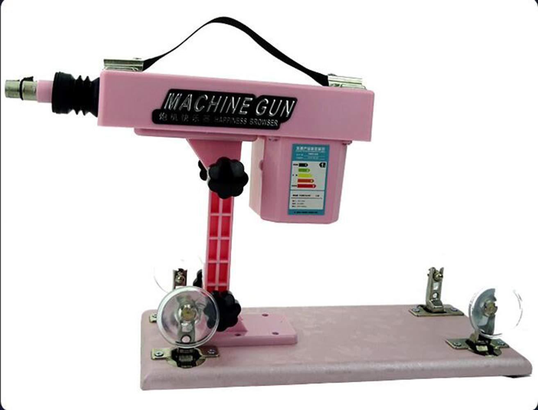 Versión Versión Versión de actualización de la máquina sexual de FLJUN con regalos de consolador y juguetes - Accesorios de máquinas - Unisex(1) f9a577