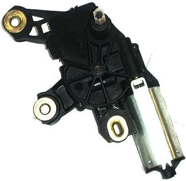 Spritzd/üse Wischermotor Heckscheibe inkl