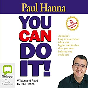 You Can Do It! Audiobook