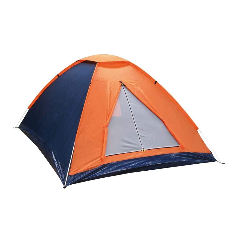 NTK Panda 6 Person 9.6 by 7.6 Foot Sport Camping Dome Tent 2 Seasons 141[並行輸入]   B00QHAE3PU