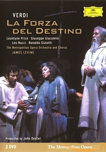 Verdi - La Forza del Destino, Remastered