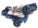 advanced robot kit - MR. GENERAL ROBOT KIT W/ INFRARED COMPOUND EYE