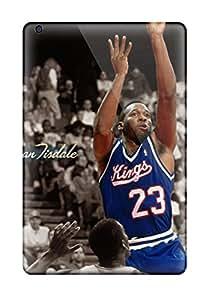 For SeohHCK2447pUTTj Sacramento Kings Nba Basketball (4) Protective Case Cover Skin/ipad Mini/mini 2 Case Cover