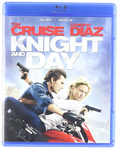 Knight and Day [Blu-ray] ()