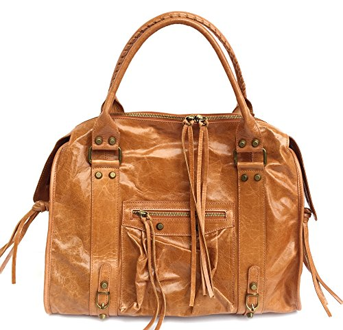 SUPERFLYBAGS Borsa Donna in vera pelle