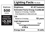 Brightech Ambience Pro - Weatherproof, Solar Power