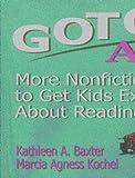 Gotcha Again!, Kathleen A. Baxter and Marcia Agness Kochel, 1563089408