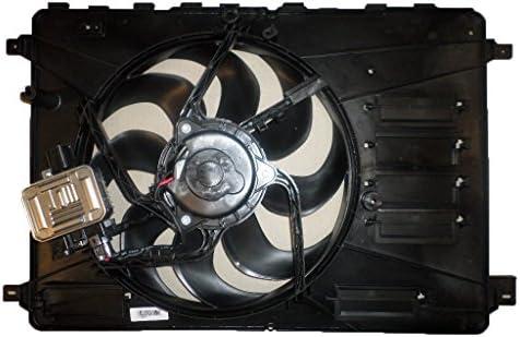 Nuevo Ford MONDEO/Kuga/Galaxy/S-Max Radiador Ventilador, motor y ...