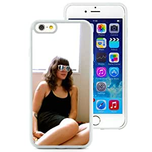 Beautiful Designed Cover Case With Best Coast Girl Glasses Room Window (2) For iPhone 6 4.7 Inch TPU Phone Case