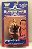 WWE WWF Superstars Series 2 - Owen Hart w/ Bone Crunching Sound (1996)