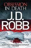 download ebook obsession in death: 40 by j. d. robb (2015-02-12) pdf epub