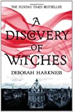A Review of A Discovery of Witches (All Souls Trilogy 1)byPaigeTurner