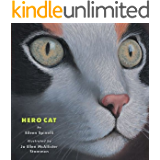 Hero Cat (English Edition)