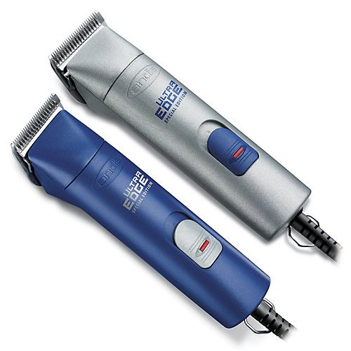 Andis AGC UltraEdge 2 Speed Clipper w/10 Blade BLU by Andis (Image #1)
