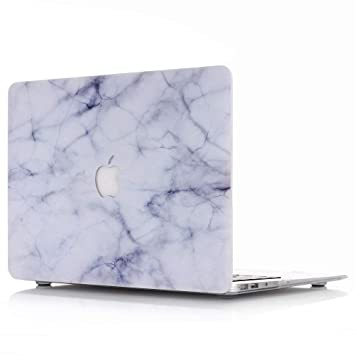 AQYLQ Funda MacBook Air 13 MacBook Air 13 Pulgadas Plástico Hard Shell Dura de con Protector Case para MacBook Air 13