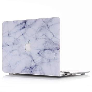 AQYLQ Funda MacBook Air 13 MacBook Air 13 Pulgadas Plástico Hard Shell Dura de con Protector Case para MacBook Air 13