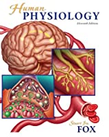 Human Physiology, 11th Edition Front Cover