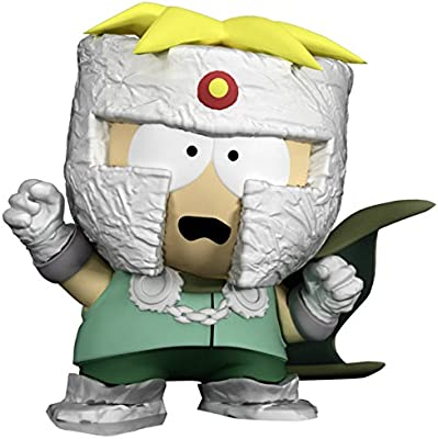 d2514b55121 South Park The Fractured But Whole 3-inch
