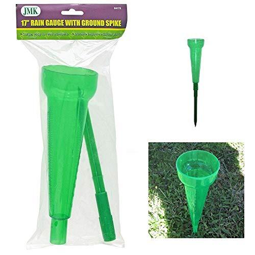 - Rain Gauge Set Plastic 17
