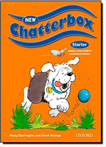 Book New Chatterbox: Starter: Pupil's Book