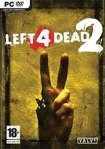 Electronic Arts Left 4 Dead 2 PC