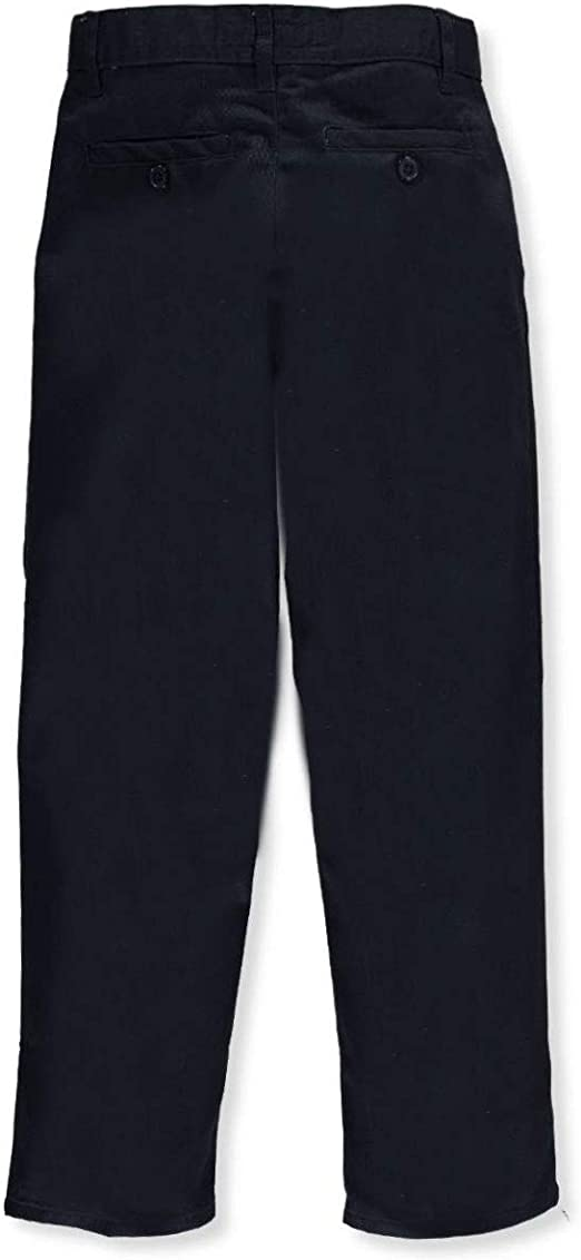 Universal Big Boys Pleated Front Pants
