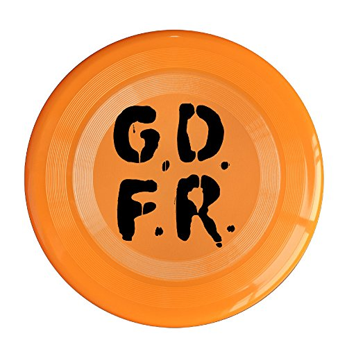 SYYFB Unisex Pop Music 3 Outdoor Game Frisbee Flying Discs - For My Right Sunglasses Face
