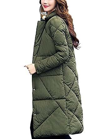 Amazon.com: The CT Warmer Women's Winter Fashion Woolen